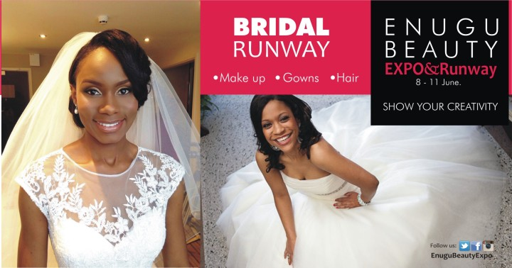 Bridal Runway banner