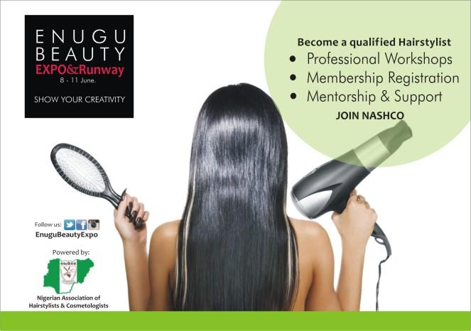 Qualified Hairstylist